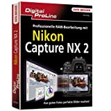 "Digital ProLine: Nikon Capture NX2von ""Dirk Fietz"""