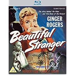 Beautiful Stranger [Blu-ray]