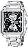 Seiko SNA743P1 Men's Premier Alarm Chronograph Watch