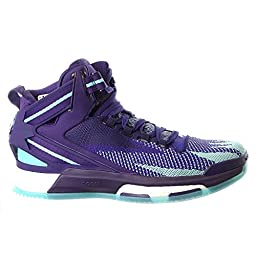 adidas Performance Men\'s D Rose 6 Boost Primeknit Basketball