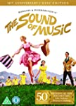 The Sound of Music [DVD]