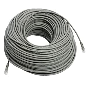 Revo R200RJ12C 200-Feet Cable with Coupler