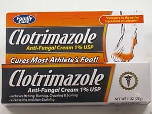 Amazon Com Angular Cheilitis Treatment And Thrush