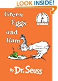 Green Eggs and Ham (I Can Read It All by Myself)