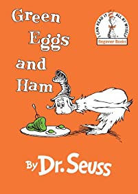 Green Eggs And Ham by Dr. Seuss ebook deal