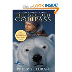 The Golden Compass  His Dark Materials 1 (REQ)
