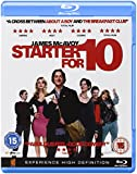 Starter For 10 [Blu-ray]