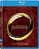 El Señor De Los Anillos 2 - Edición Extendida [Blu-ray]