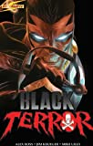 img - for Black Terror Volume 2 TPB book / textbook / text book