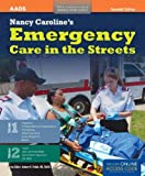 Nancy Carolines Emergency Care In The Streets (2 Volume set) (Orange Book, 40th Anniversary)