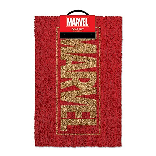 Marvel Zerbino-Logo Zerbino. Fumetto merce con portachiavi
