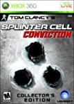 Splinter Cell Conviction Limited Edition