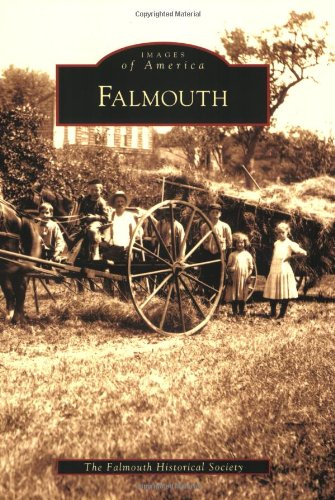Falmouth (Images of Sports) (Images of America (Arcadia Publishing))