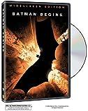 Batman Begins (Widescreen Bilingual Edition)