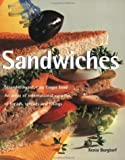 img - for Sandwiches (Quick & Easy Series) (Quick & Easy (Silverback)) book / textbook / text book