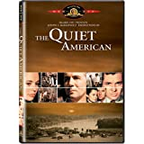 The Quiet American ~ Audie Murphy