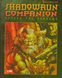 Shadowrun Companion: Beyond the Shadows (1555602983) by Bush, Zach