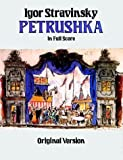 Petrushka : original version
