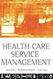 img - for Health Care Service Management book / textbook / text book