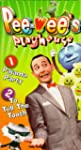 Pee Wee's Playhouse 4 [Import]