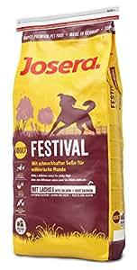 Josera Festival 4 kg, 1er Pack (1 x 4 kg)