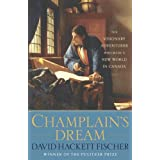 Champlain&#39;s Dreamby David Hackett Fischer