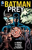 img - for Batman: Prey book / textbook / text book