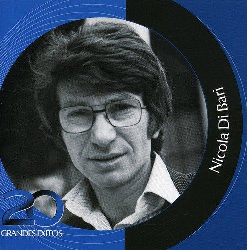 Nicola Di Bari - Tres grandes de la canción ita - Zortam Music