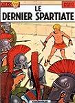 Alix, tome 7 : Le Dernier Spartiate