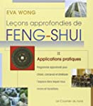 Le�ons approfondies de Feng-Shui : To...