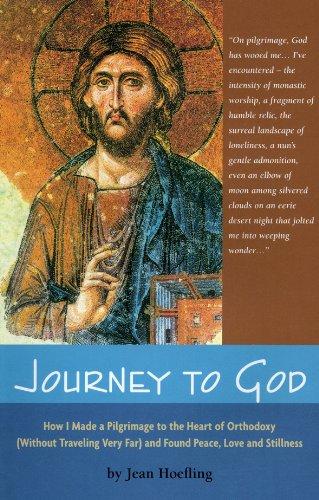 Journey to God, Jean Hoefling