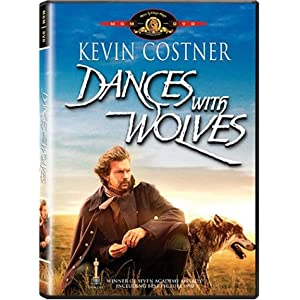 Amazon.com: Dances with Wolves (Full Screen Theatrical Edition ...