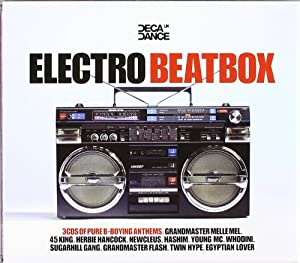 Decadance Electro Beatbox