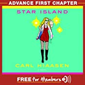 Star Island: Advance First Chapter | [Carl Hiaasen]