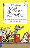 """Afficher """"L'Elève Ducobu<br /> Le Championnat du monde de la triche"""""""