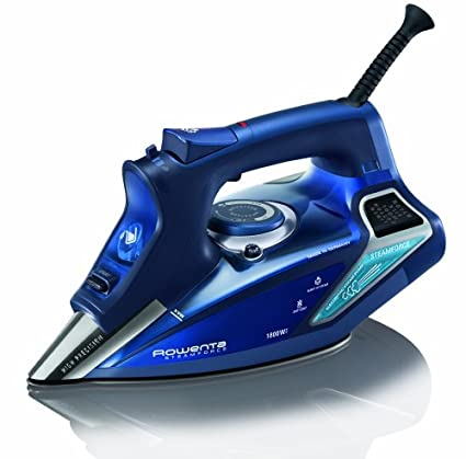 Rowenta DW9280 Steam Force 1800W Steam Iron Image