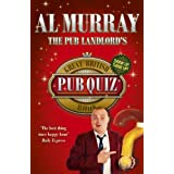 The Pub Landlord's Great British Pub Quiz Bookby Al Murray