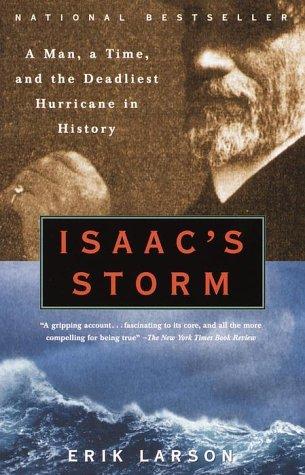 isaacs storm essay