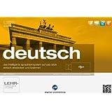 USB Sprachtrainer Deutsch: Das intelligente Sprachlernsystem für Deutsch auf USB-Stick