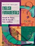 img - for English Fundamentals, Form C (12th Edition) book / textbook / text book