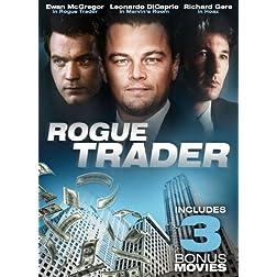 Rogue Trader w/ 3 Bonus Films