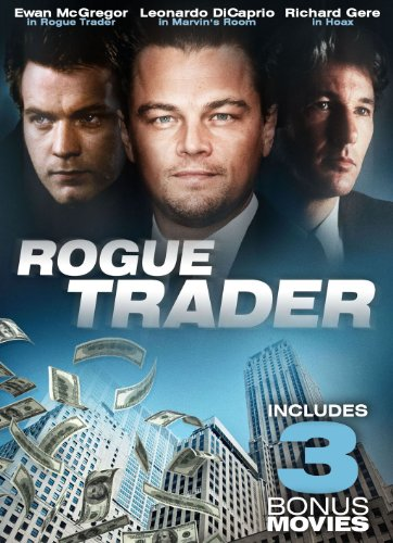 rogue trader movie trailer reviews and more tvguidecom