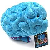Big Brain Plush - All You Need Is Lobe! - I Heart Guts Series