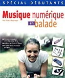 Musique numrique en balade