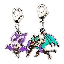 Noibat and Noivern Pokémon Minis (Evo 2 Pack)