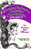 Maureen Birnbaum, Barbarian Swordsperson (1883722012) by Effinger, George Alec