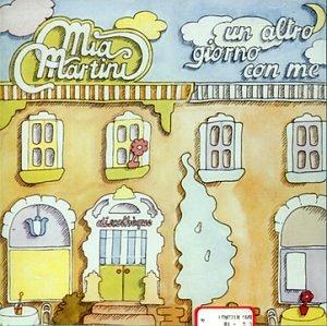Mia Martini - Un Altro Giorno Con Me - Zortam Music