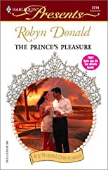 The Prince's Pleasure