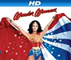 Wonder Woman [HD]: Wonder Woman: The Complete Second Season [HD]