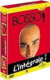 echange, troc Coffret Patrick Bosso 2 DVD : Talons devant / Exagère trop